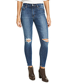 Joe's Jeans Willowbrook High-Rise Skinny Jeans