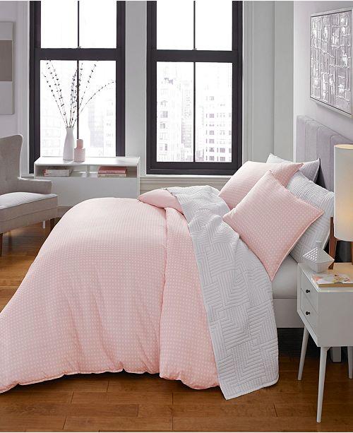 City Scene Penelope Twin Comforter Set
