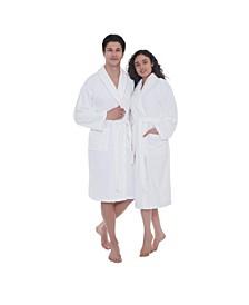 Serene Unisex Bath Robe