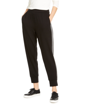 Eileen Fisher Tops PULL-ON JOGGERS