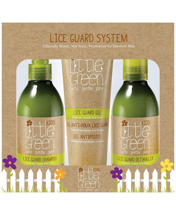 Little Green -