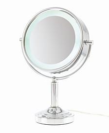 Danielle Led Flip Vanity Mirror