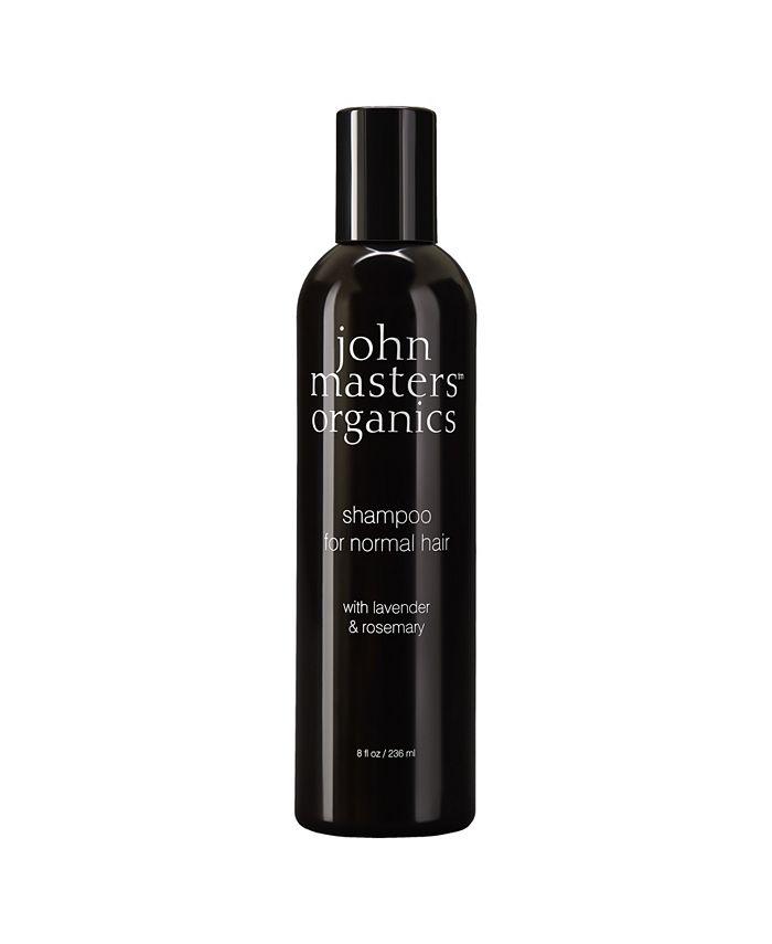 John Masters Organics -