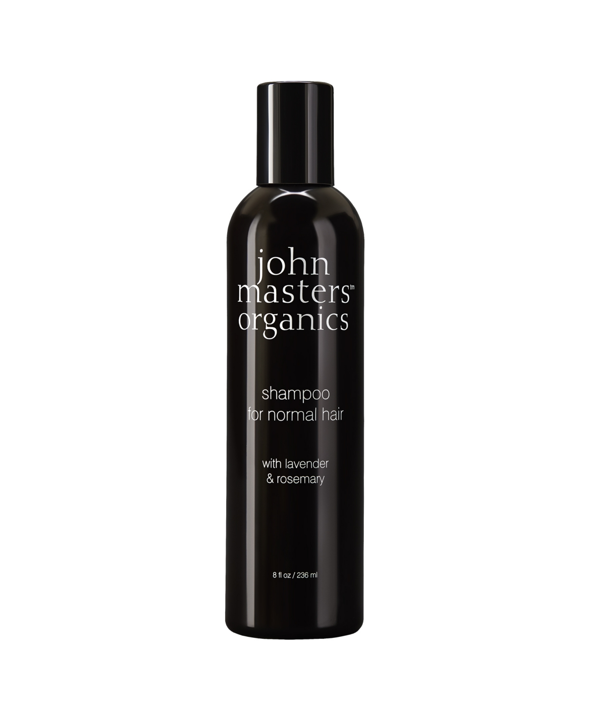John Masters Organics Shampoo for Normal Hair with Lavender Rosemary- 8 fl. oz.
