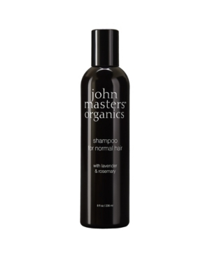 Shampoo for Normal Hair with Lavender Rosemary- 8 fl. oz.