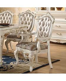Chantelle Arm Chair, Set of 2