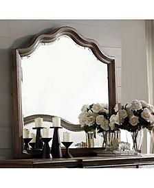 Baudouin Mirror