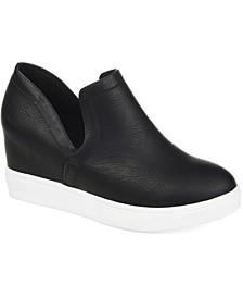 Women's Cardi Sneaker Wedge