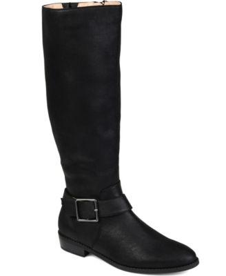 Wide Calf Winona Boot