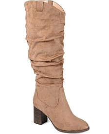 Women's Wide Calf Aneil Boot