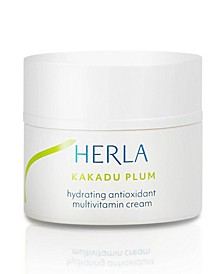 Kakadu Plum Hydrating Antioxidant Multivitamin Cream