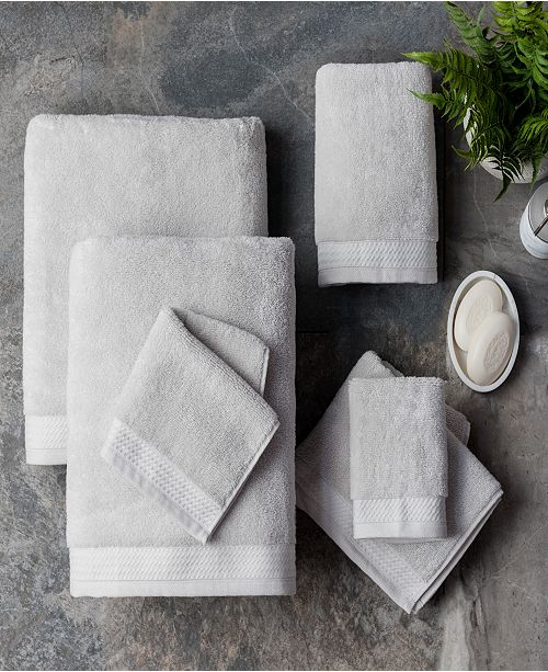 Welhome Madison 6-Pc. Towel Set