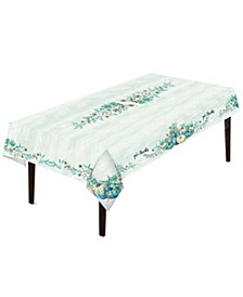 "Cool Autumn TableCloth  -70"" x 144"""