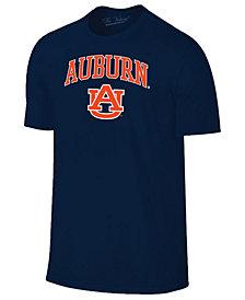 Retro Brand Men's Auburn Tigers Midsize T-Shirt