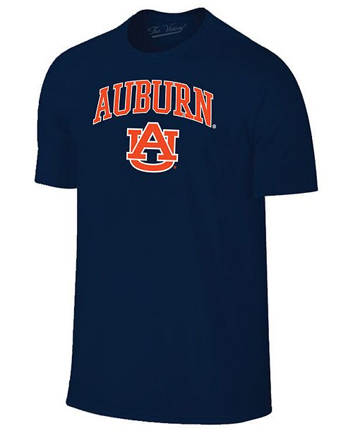 Retro Brand Men's Auburn Tigers Midsize T-Shirt