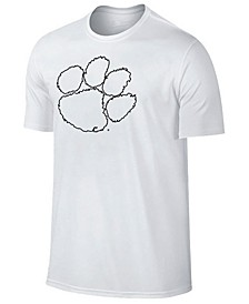 Men's Clemson Tigers Tonal Eclipse T-Shirt