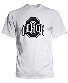 Men's Ohio State Buckeyes Tonal Eclipse T-Shirt
