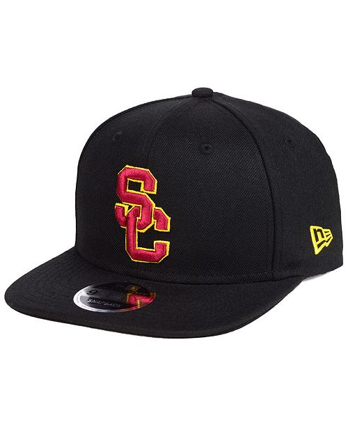 New Era USC Trojans Core 9FIFTY Snapback Cap