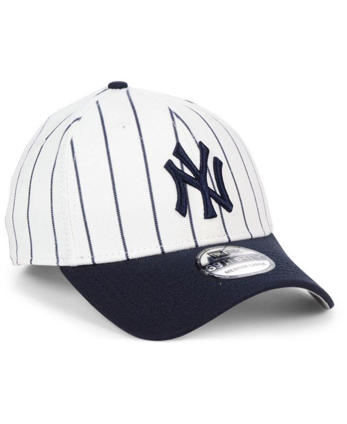 New Era New York Yankees ore Classic 39THIRTY Cap & Reviews - Sports Fan Shop By Lids - Men - Macy's