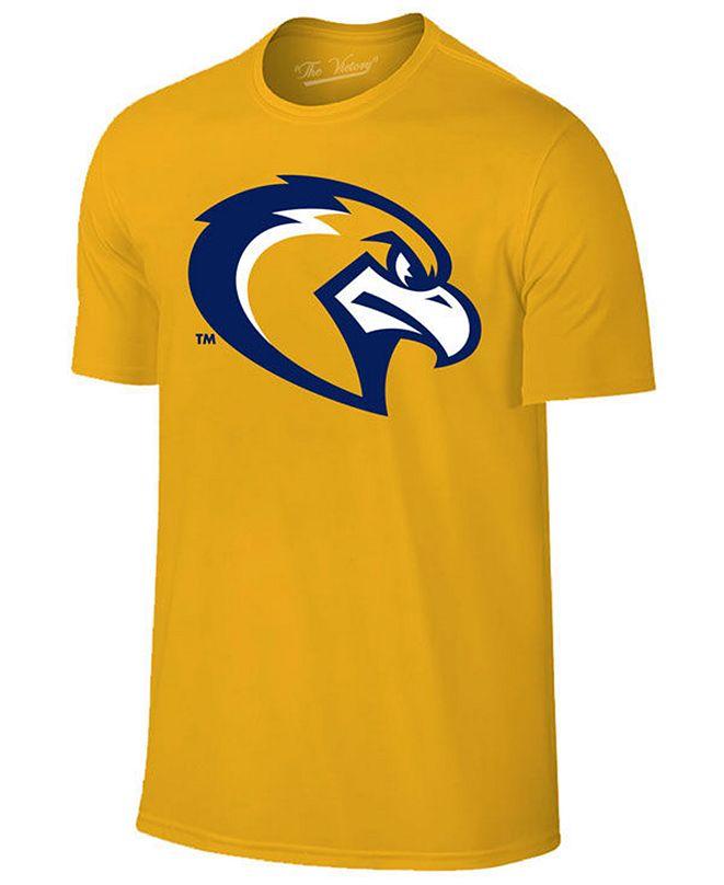 New Agenda Men's Marquette Golden Eagles Big Logo T-Shirt