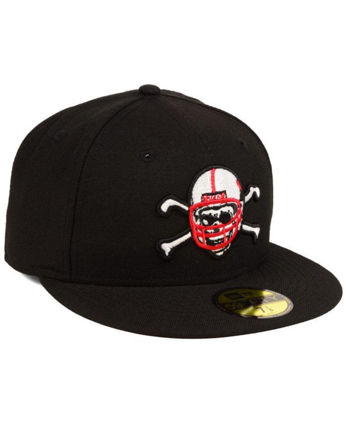 New Era Nebraska Cornhuskers AC 59FIFTY-FITTED Cap & Reviews - Sports Fan Shop By Lids - Men - Macy's