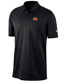 Men's Cincinnati Bengals Franchise Polo