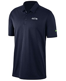 Men's Seattle Seahawks Franchise Polo