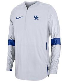 Men's Kentucky Wildcats Lightweight Coaches Jacket