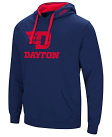 Men's Dayton Flyers Arch Logo Hoodie