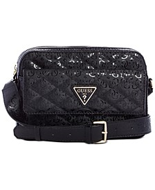 Astrid Zip Crossbody