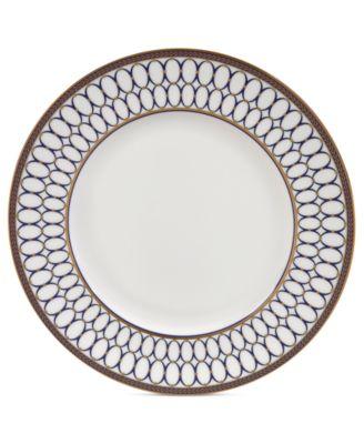 Renaissance Gold Dinner Plate