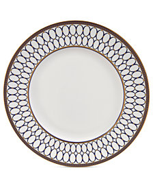 Wedgwood Renaissance Gold Dinner Plate