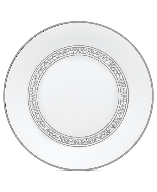 Vera Wang Wedgwood Dinnerware, Moderne Bread and Butter Plate