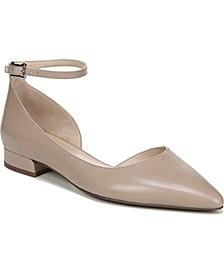 Slide Ballerina Flats