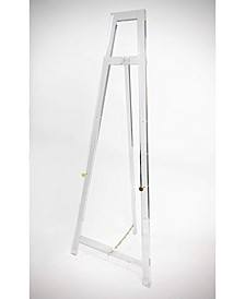 Decorative Acrylic Easel Stand with Hardware