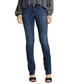 Most Wanted Skinny Boot Jean