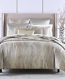 Terra Duvet Covers, Created for Macy's