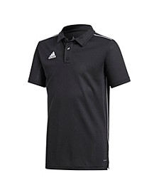 Big Boys Core 18 Climalite Polo Shirt