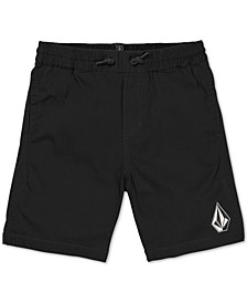 Big Boys Deadly Stone Shorts