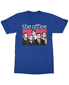 The Office Cast Men's Graphic T-Shirt