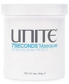 7SECONDS Masque, 16-oz., from PUREBEAUTY Salon & Spa