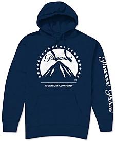 Paramount Logo Men's Hoodie