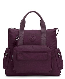 Alvy 2-In-1 Convertible Backpack Tote Bag