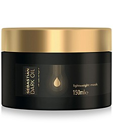 Dark Oil Lightweight Mask, 5.1-oz., from PUREBEAUTY Salon & Spa