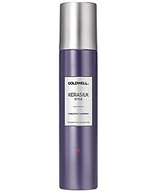 Kerasilk Style Fixing Effect Hairspray, 10.2-oz., from PUREBEAUTY Salon & Spa