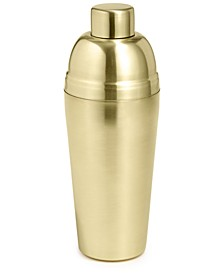 Gold-Tone Cocktail Shaker, Created for Macy's