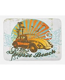 Cars Bath Mat