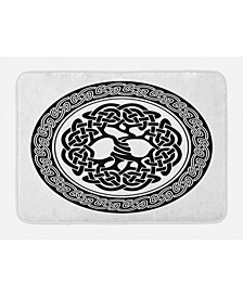 Celtic Bath Mat