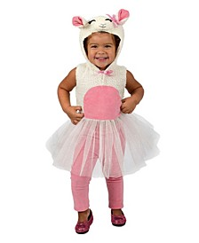 Baby Girls Liza Lamb Costume