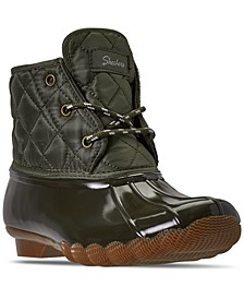 Women's Pond Quaker Duck Boots from Finish Line